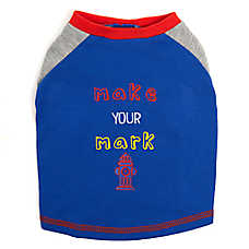 "Top Paw® ""Make Your Mark"" Pet Tee"