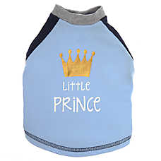 "Top Paw® ""Little Prince"" Puppy Pet Tee"