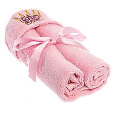 Top Paw® Puppy Crown Bath Pet Hoodie