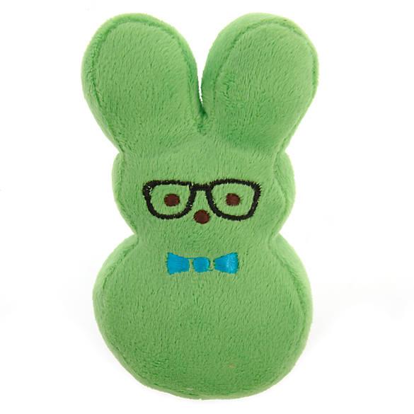 Plush Peeps Dog Toys