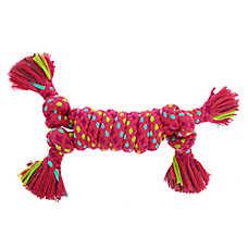 Top Paw® Rope Bone Dog Toy