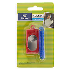 Top Paw® Training Clicker