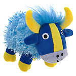 Top Paw® Yak Dog Toy - Plush, Squeaker