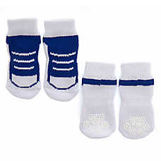 Top Paw® Tennis Shoe Pet Socks