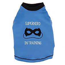 "Top Paw® ""Superhero in Training"" Pet Tee"