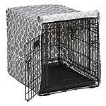 MidWest® Quiet Time® Defender™ Pet Crate Cover