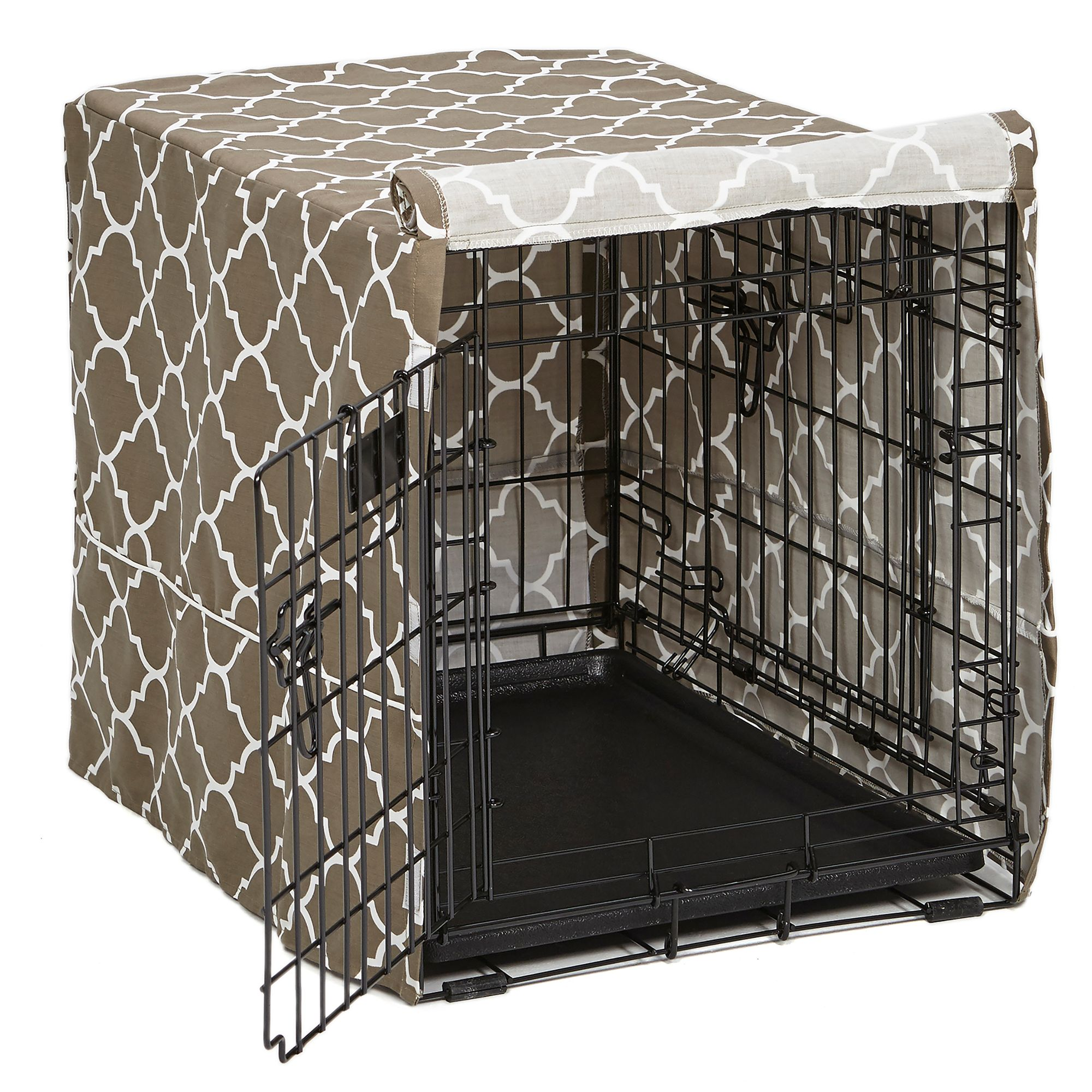 Mat & Crate Covers