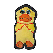 Outward Hound® Invincibles Mini Duck Dog Toy - Squeaker