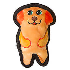 Outward Hound® Invincibles Mini Dog Toy - Squeaker