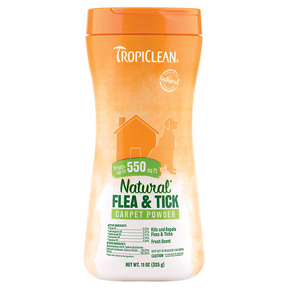 Image result for tropiclean flea and tick