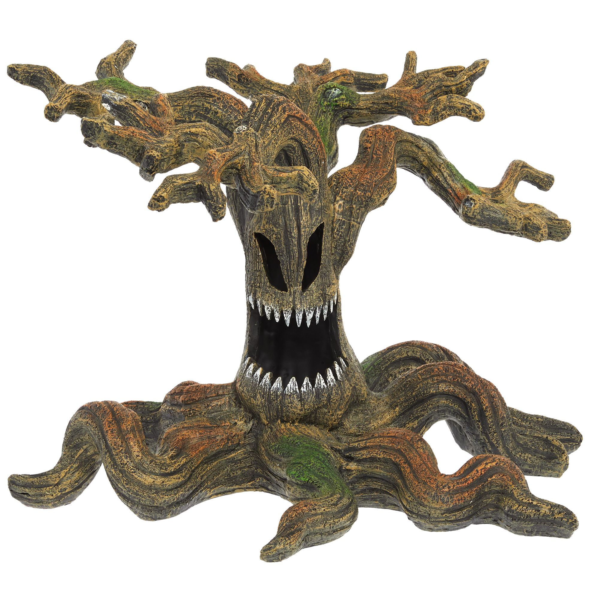 Top Fin Creepy Tree Aquarium Ornament