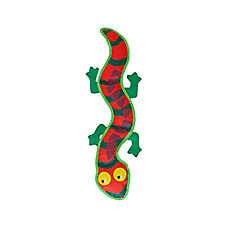 Outward Hound® Invincibles Fire Biterz Exotic Lizard - Squeaker