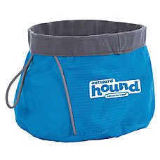 Outward Hound® Port-A-Bowl Collapsible Dog Bowl