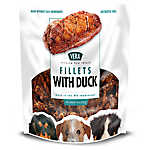 Vera Premium Fillets Dog Treat - Duck