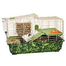 All Living Things® Guinea Pig Treehouse™ Small Pet Habitat