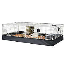 All Living Things® Guinea Pig Penthouse™ Small Pet Habitat