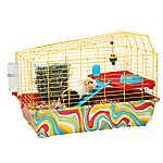 All Living Things® Guinea Pig Rainbow Retreat™ Small Pet Habitat