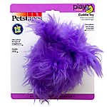 Petstages® Fuzzy Bunny Cuddle Cat Toy