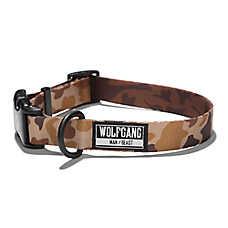 Wolfgang Man & Beast® DuckBlind Dog Collar