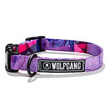 Wolfgang Man & Beast® DayDream Dog Collar