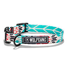 Wolfgang Man & Beast® CanyonLands Dog Collar