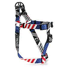 Wolfgang Man & Beast® PledgeAllegiance Dog Harness