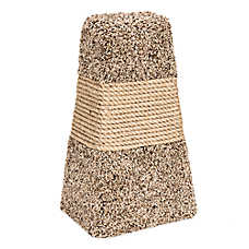 Whisker City® Peak Cat Scratcher (COLOR VARIES)