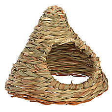 All Living Things® Tee Pee Small Pet Hide