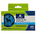 Top Paw® Tear 'N Go Waste Bags