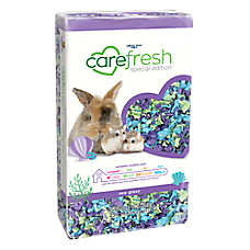 carefresh® Sea Glass Small Pet Bedding
