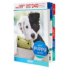 PetSmart Puppy Guide