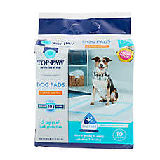 Top Paw X Large Dog Pads