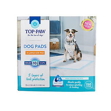 Top Paw X Large Dog Pads