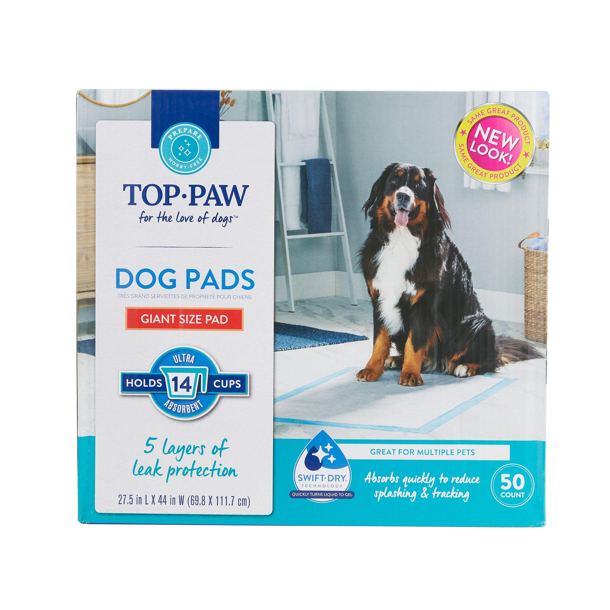 Dog Pads