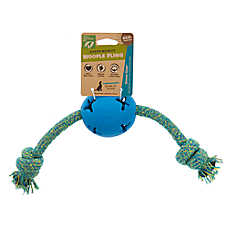 Only Natural Pet® Super Mighty Woofle Fling Dog Toy - Rope