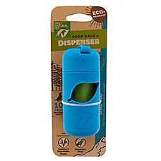 Only Natural Pet® Eco-Friendly Poop Waste Bag Dispenser