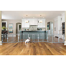 Carlson™ Pet Products 2-in-1 Gate & Pet Pen