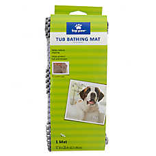 Top Paw® Tub Bathing Mat
