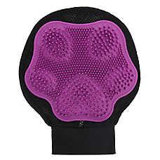 Top Paw® 3-in-1 Wet-Dry Pet Grooming Glove