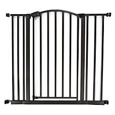 Top Paw® Home Decor Arched Pet Gate