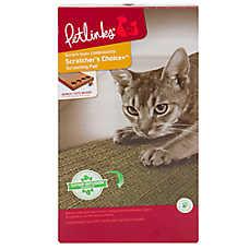 Petlinks® Scratcher's Choice+™ Corrugate Cat Scratcher