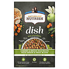 starting at $29.99 Rachael Ray™ Nutrish® dog food, 22-28 lb. bags