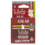 Licks® Ache Aid for Cats