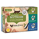 Rachael Ray™ Nutrish® Cat Food - Natural, Grain Free, Chicken Lovers Variety Pack, 12ct