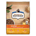Rachael Ray™ Just 6® Limited Ingredient Dog Food - Natural, Lamb Meal & Brown Rice Recipe