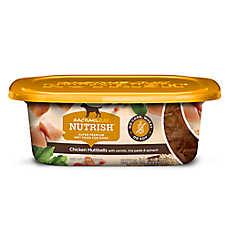 Rachael Ray™ Nutrish® Dog Food - Natural, Chicken Mutballs