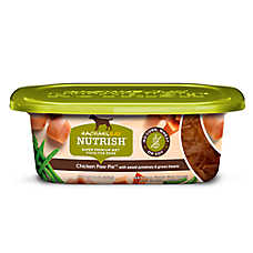Rachael Ray™ Nutrish® Dog Food - Natural, Chicken Paw Pie