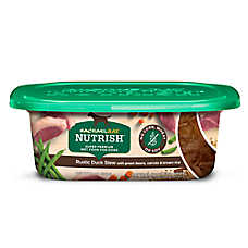 Rachael Ray™ Nutrish® Dog Food - Natural, Rustic Duck Stew
