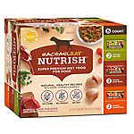 Rachael Ray™ Nutrish® Dog Food - Natural, Variety Pack, 6ct