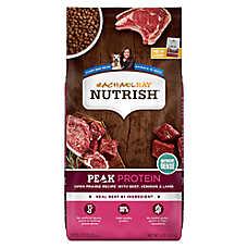 Rachael Ray™ Nutrish® Peak Dog Food - Natural, Open Range Recipe